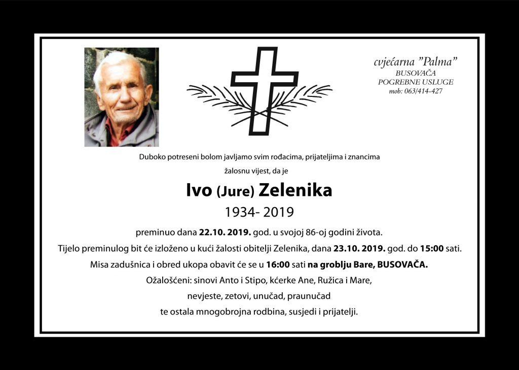 Ivo Zelenika
