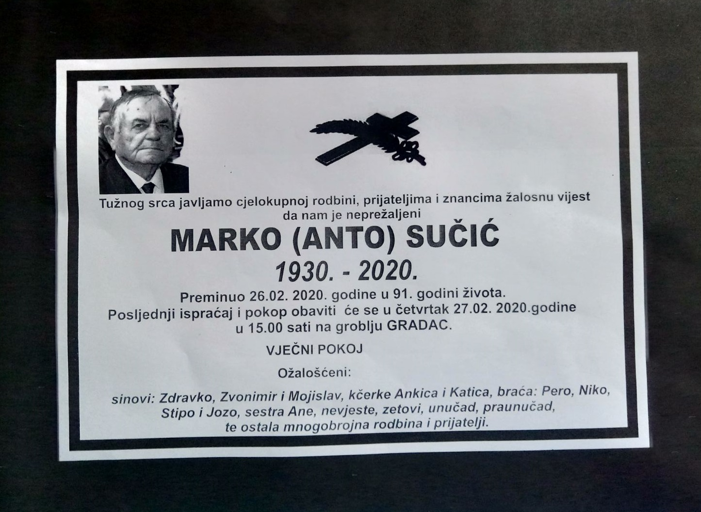 Marko (Anto) Sučić