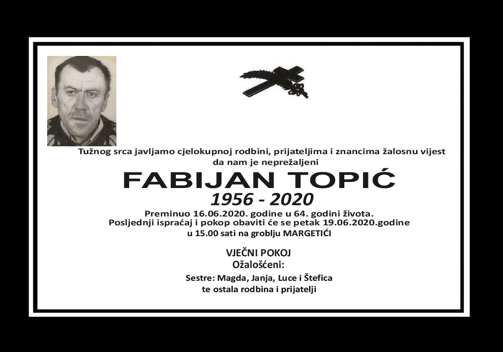 Fabijan Topić