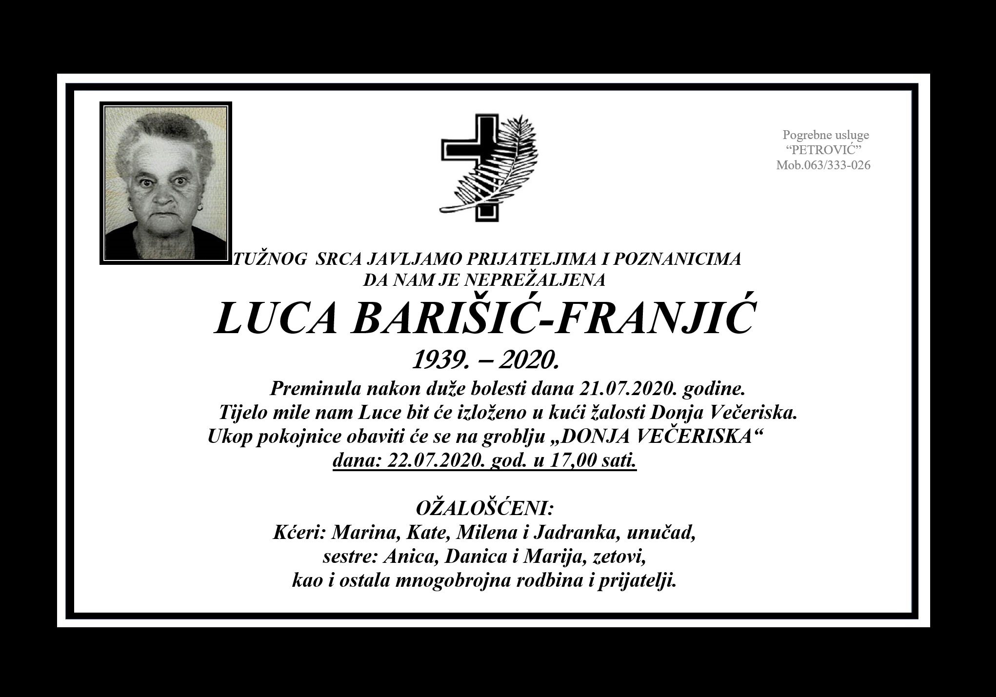 Luca Barišić – Franjić