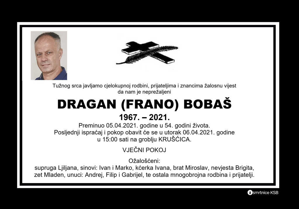 Dragan (Frano) Bobaš