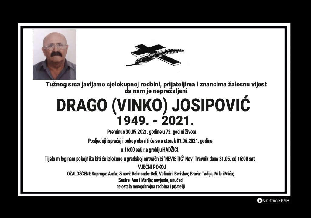 Drago (Vinko) Josipović