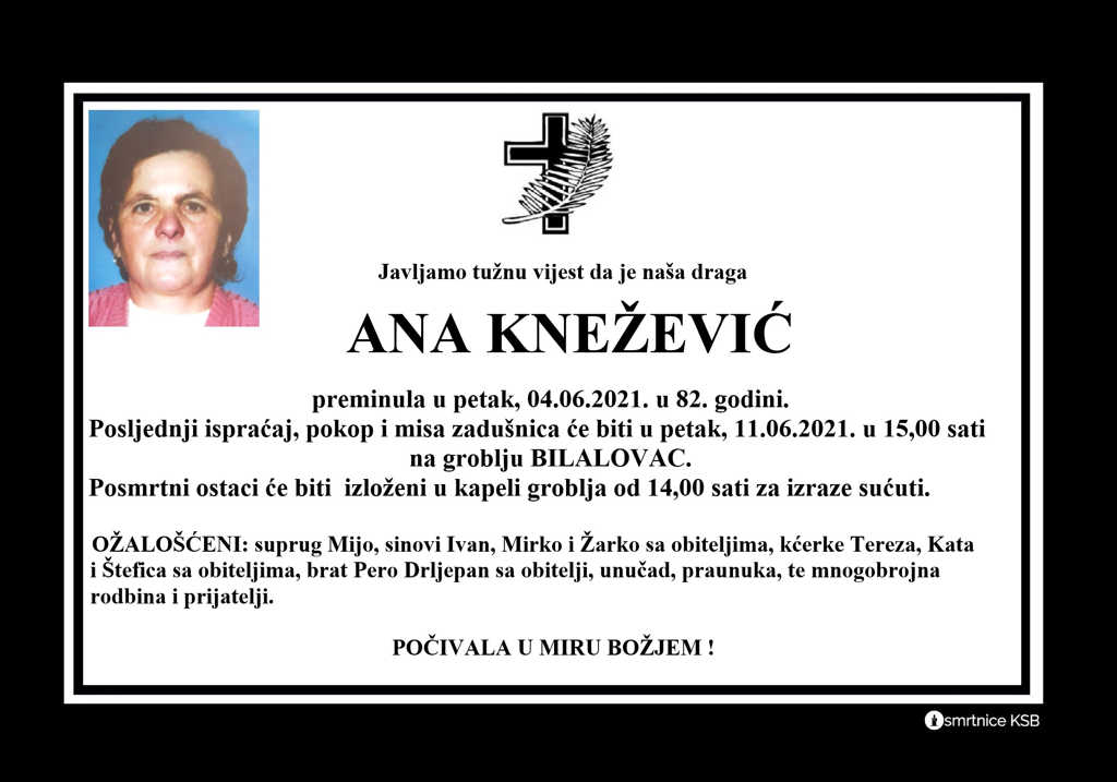Read more about the article Ana Knežević