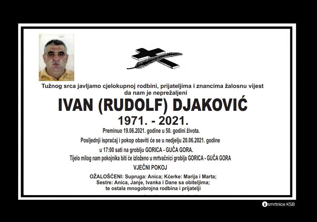 Ivan (Rudolf) Djaković